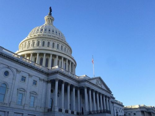 Congressional negotiators say they've reached deal to avoid another government shutdown