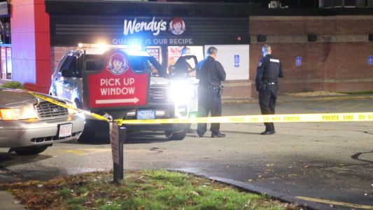 Teenager shot, killed outside local Wendy's, police say