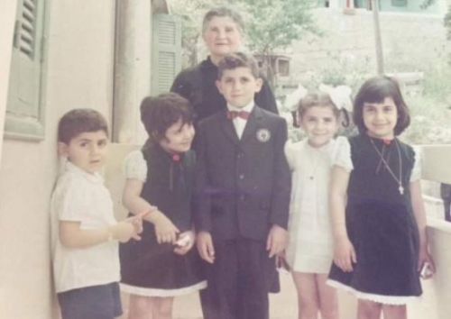 I Owe the Life I Have Today to the U.S.'s Decision a Century Ago to Welcome a Syrian Woman and Her Family