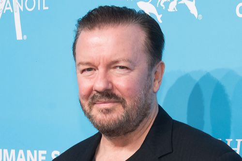Ricky Gervais to host Golden Globes for 'last time'
