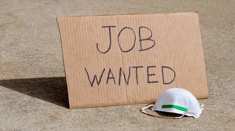 Covid-19 wiped out equivalent of 255 MILLION full-time jobs last year - UN labor agency