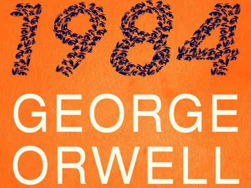 You can sell '1984' on Amazon with the text replaced with anything you want because of an obscure copyright rule, and it's like a real-life Ministry of Truth