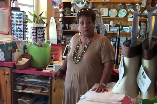 Black girls told to leave aquarium gift store after being 'racially profiled': camp leader