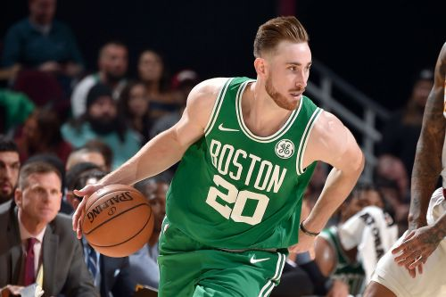 If Gordon Hayward Leaves NBA Bubble For The Birth Of His Child, Is A Return Plausible?