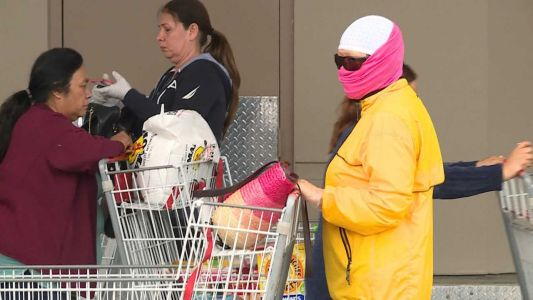 Do Californians really need to wear masks after June 15?