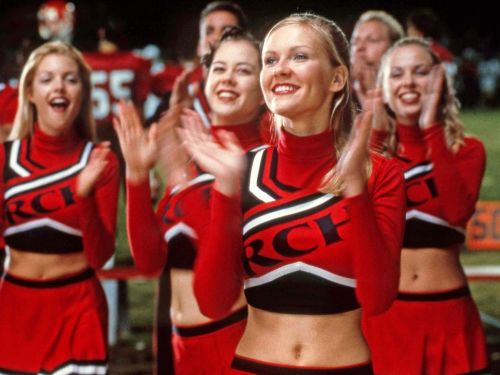 WHERE ARE THEY NOW: The cast of 'Bring It On' 19 years later