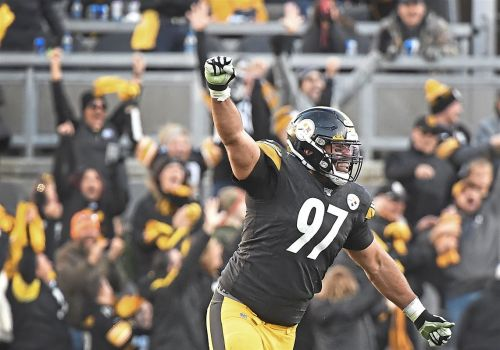 Report: Cameron Heyward Restructures Steelers Contract, Clears $7M in Cap Space