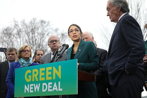 The Green New Deal: What's Really Green and What's Really New