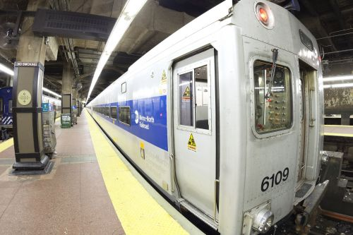 Plan to link Metro-North to Penn Station finally moving forward