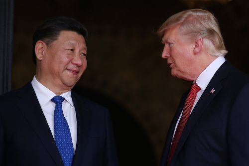 Global growth is set to hit a 10-year low as Trump's trade war drags down economy