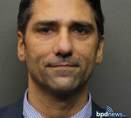 Gary Zerola turns himself in on warrant charging him with rape