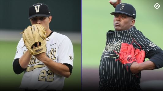 Jack Leiter, Kumar Rocker lead top MLB Draft prospects to watch in 2021 College World Series