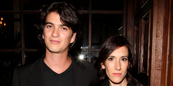 WeWork cofounders Adam and Rebekah Neumann have to donate $1 billion to charity in 10 years or lose some control of the company