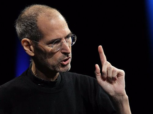 16 books Steve Jobs always turned to for inspiration