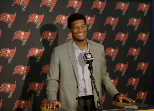 Jameis Winston facing suspension for alleged sexual assault. Who could have seen that coming?
