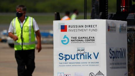 Reports that Brazil rejected Russian Covid-19 vaccine are 'inaccurate', Sputnik V sponsor says, after approval hiccup