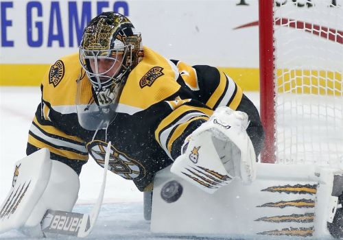 What's new with the Boston Bruins, the Penguins' opponent this week?