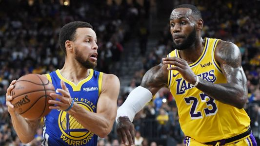 NBA Christmas games 2018: Full schedule, tipoff times, how to watch