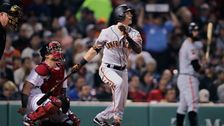 Carl Yastrzemski's Grandson Mike Homers In First Game At Fenway Park