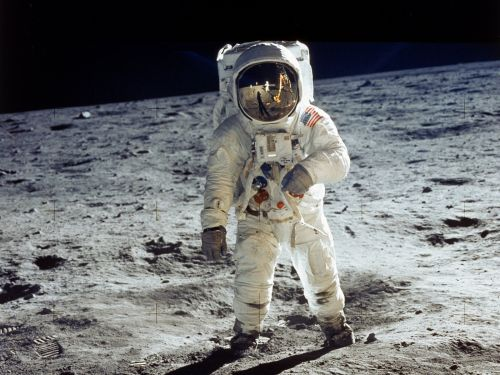 Buzz Aldrin peed his pants on the moon and 18 other wild facts you never learned about NASA's Apollo 11 mission