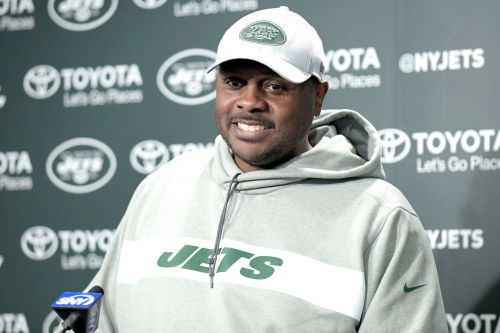 Jets D-coordinator touched by outpouring of concern during absence