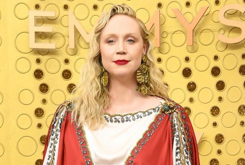 Gwendoline Christie's 2019 Emmys dress has a 'Game of Thrones' Easter egg