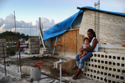 Hundreds of Puerto Ricans who fled Hurricane Maria to lose U.S. housing assistance