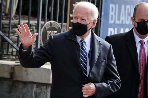 Biden quietly embraces far-left 'critical race theory'