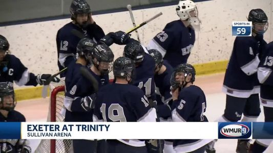 Video: HS hoops and hockey