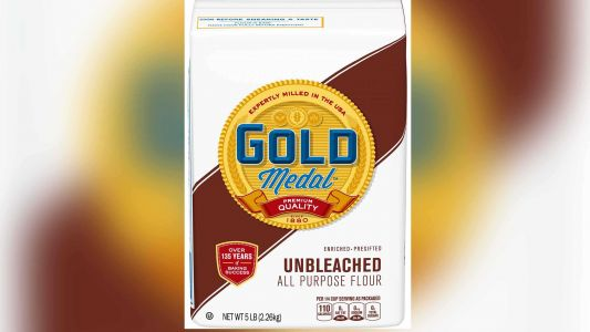 General Mills recalls Gold Medal flour for possible E. coli contamination