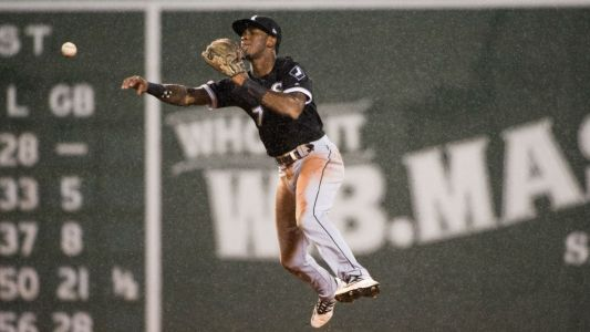 Tim Anderson injury update: White Sox infielder sprains ankle vs. Red Sox