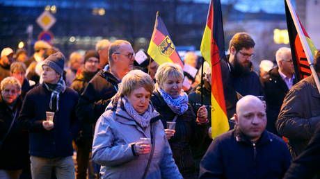 AfD's Gunnar Beck: 'Germany was a small 'c' conservative society until Merkel transformed it into this cultural Marxist nightmare'