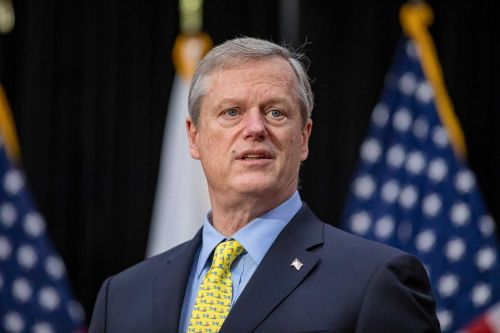 'We've been No. 1': Gov. Baker defends state's COVID-19 vaccine rollout