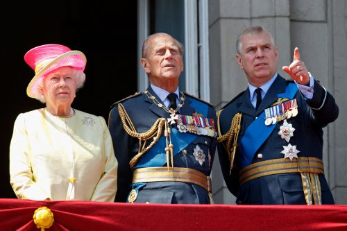 Queen banishes royals from wearing military uniforms to Prince Philip's funeral