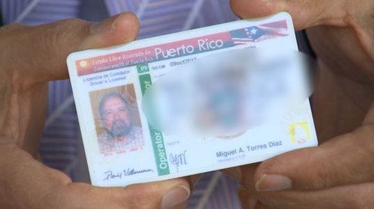 Couple denied motel room after clerk says Puerto Rican license is not U.S. ID