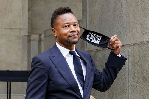 Cuba Gooding Jr. grope accuser wants default judgment after year of silence