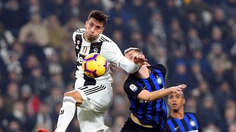 'Amazing link-up play': Juventus ace Bentancur plays one-two off teammate Dybala's FACE