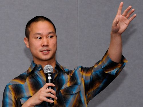 Tony Hsieh, the former visionary CEO of Zappos, has died. Here's how his radical business philosophy transformed Zappos and made him 'a pioneer of a company culture.'
