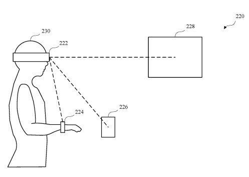Apple AR patent reveals how you could unlock multiple devices at once