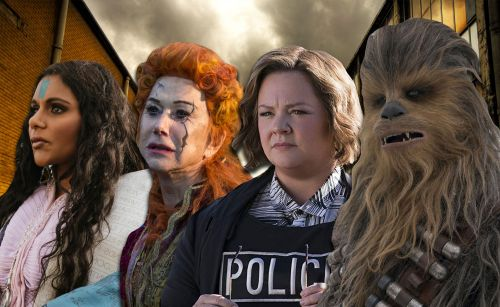 The 12 biggest movie flops of 2018