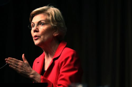 Warren, Brown raise alarms about biggest bank merger since crisis