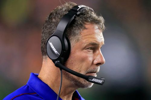 Why roster cuts will be extra-tough for Giants' Pat Shurmur