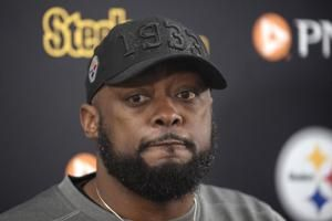 While Steelers remain united, Tomlin warily eyes 2020