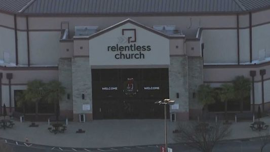 Relentless Church staffer resigns after he says things turned 'hostile' during meeting on church's future