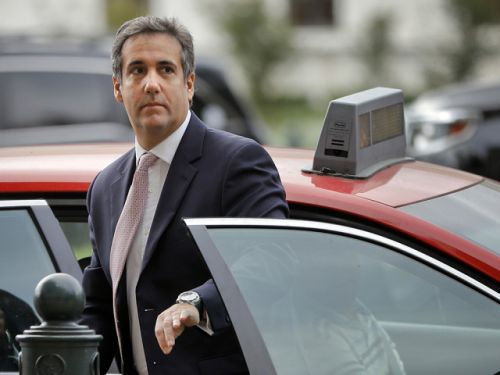 Michael Cohen's business partner - a Russian immigrant - agrees to cooperate with government probe