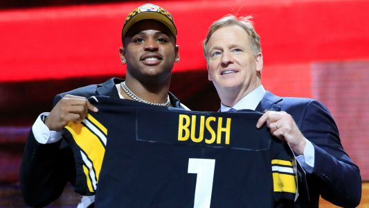 NFL Draft 2019: Devin Bush, Steelers a perfect match at linebacker