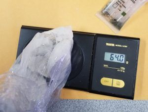Deputies Find Drugs After Pulling Over Driver For Not Wearing A Seat Belt In Northern Wisconsin