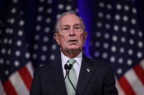 Opinion | Mike Bloomberg Likes to Watch