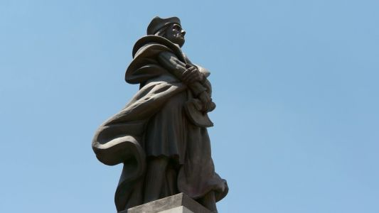 Future of Pittsburgh's Christopher Columbus statue to be decided today