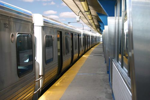 'Somebody should have done something': Woman raped on train as bystanders did nothing, police say